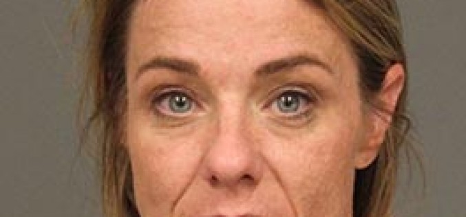 Woman Caught Selling Drugs from her Car