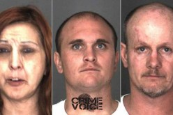 Trio Arrested on Casino Drugging, Robbery Charges