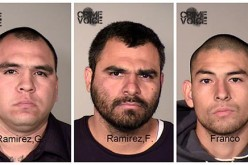 Cocaine Dealers Targeting Teens Busted