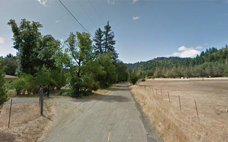 Couple in rural Mendocino terrorized by man, and ultimately take action