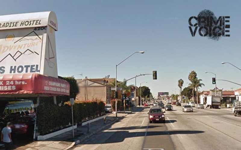 Pasadena Chef Arrested in Inglewood for Forgery, Burglary, Theft