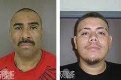Officers Make Arrest In School Burglary