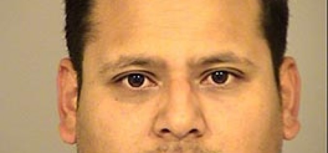 Man Arrested for Luring, Sexually Assaulting 14 year old via Facebook