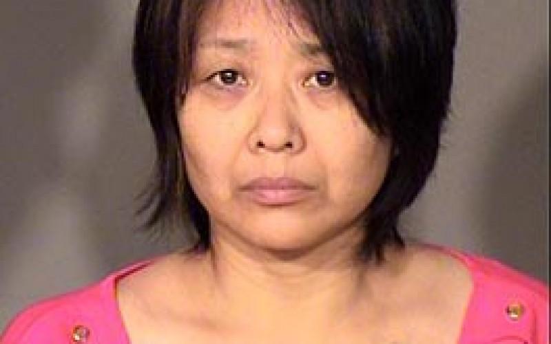 Massage Parlor Gets Police Rubdown