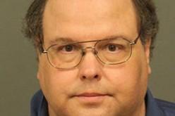 Man Arrested for Possessing Child Porn