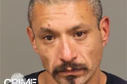 Man Arrested for Robbery, Vandalism, Assault