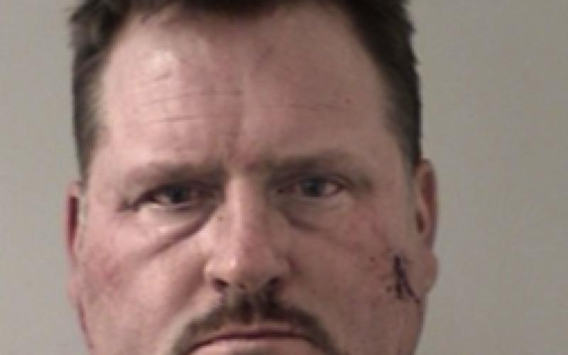 Cameron Park Man Arrested After Firing at Deputies