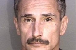Homeless Man Arrested For Attempted Murder