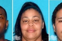 3 arrested in Antioch murder