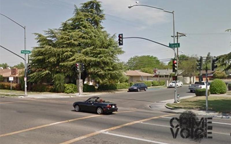 Gang Member Led Police on Chase in Stolen Vehicle