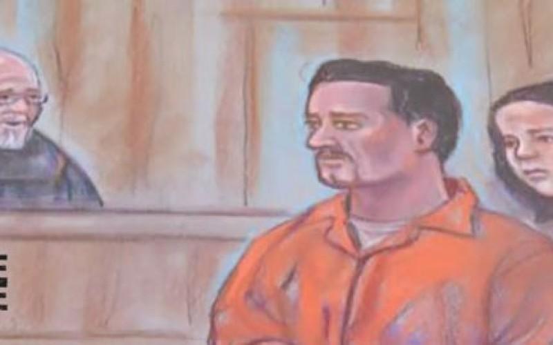 LA Cop Nabbed Smuggling Man Across Border