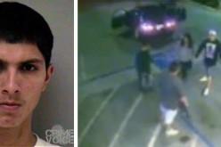 Madera resident arrested for violent behavior