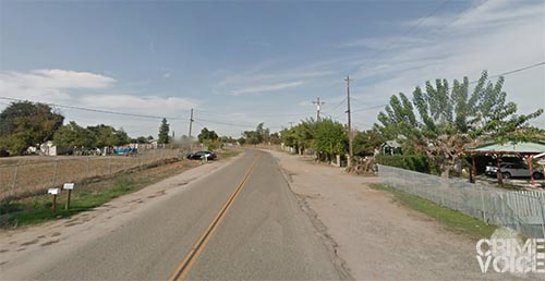 Austin Avenue, where both Juarez and Medina were arrested.