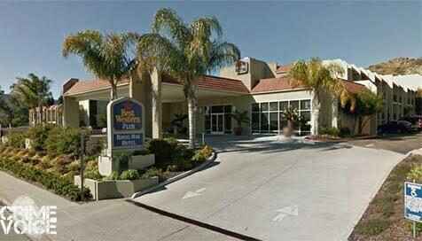 The Best Western on Madonna Road in San Luis Obispo