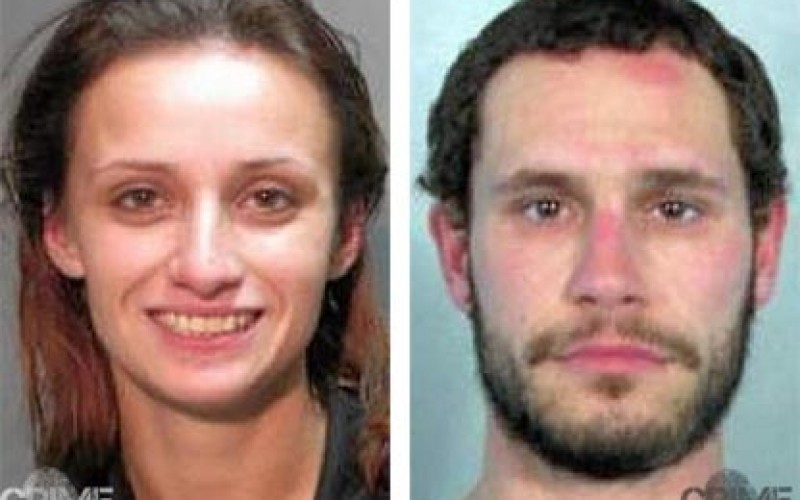 Vacaville Police Arrest Duo on Mail, Identity Theft and Drug Charges