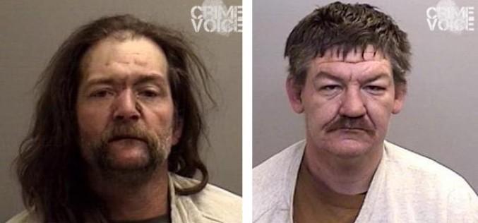 Trio suspected of Grand Theft – Burl