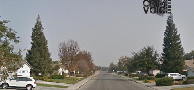 Four Arrested in Connection with Rash of Bakersfield Burglaries