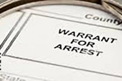 How Many Warrants Can One Man Have?