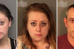 Three People Arrested in Identity Theft Ring