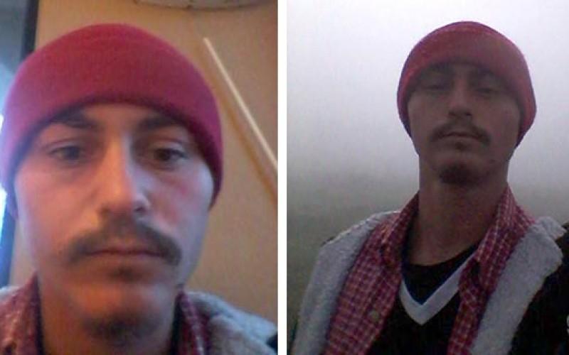 Homeless Madera man booked for gang activity
