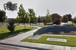 Man Arrested After Going onto High School Campus with Weapon