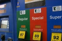 Bakersfield Gas Thief Behind Bars