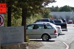 Student Sends High School Into Lockdown