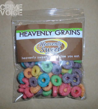 Not your ordinary Fruit Loops