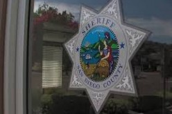 DUI Suspect Crashes into Santee Sheriff