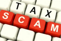 IRS Phone Scams on the Rise, Say Redlands Police