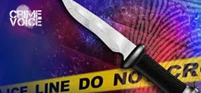 Taft Man Arrested for Stabbing Ford City Juvenile