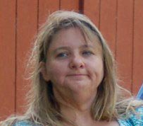 The victim, Kimberly Ann Chittenden (Facebook)