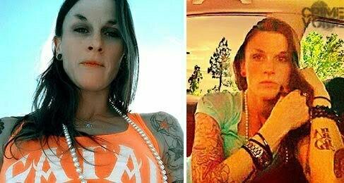 Elizabeth Lawson, AKA McAllister - images from Facebook.