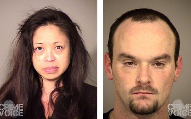 ID & Mail Thieves Charged