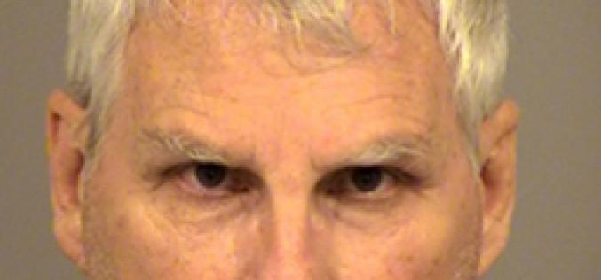 Podiatrist Busted for Prescription Fraud