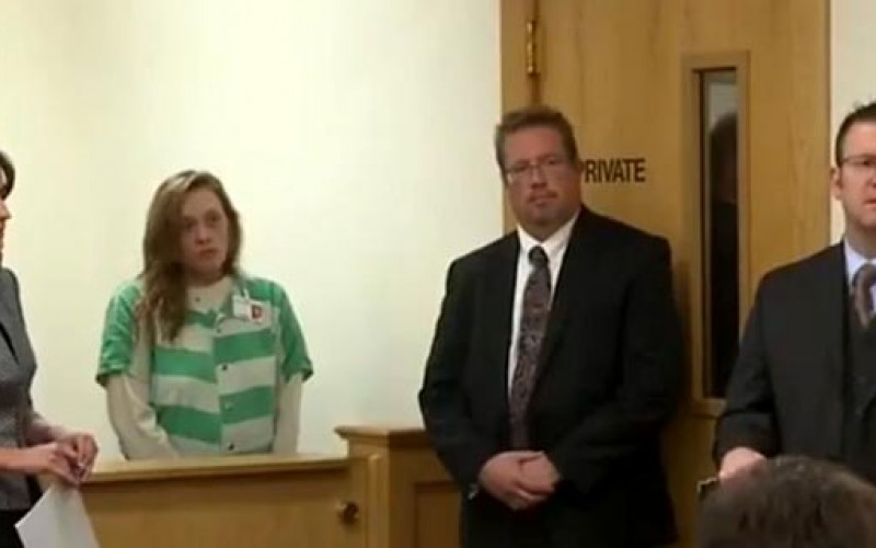 Baby Justice's Mother Faces Murder Charges