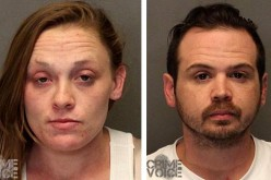 Dead Infant Tested Positive for Meth at Birth