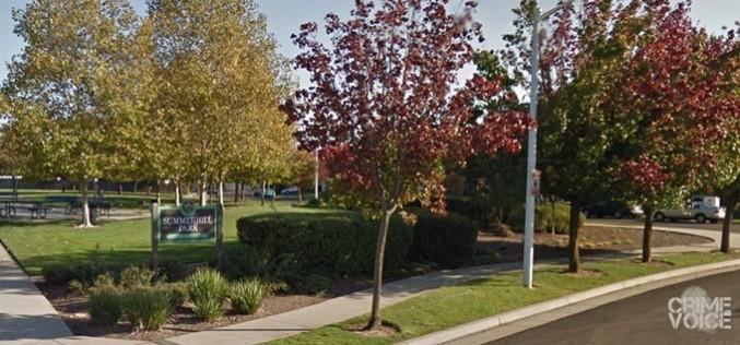 Suspect Arrested on February 25th Assault of Roseville Jogger