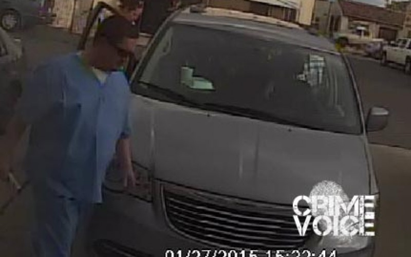Police Hunt for Fraud Suspects