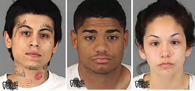 Teen Party Turned to Attempted Murder, Seven Arrested