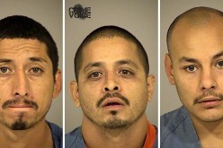 Senior Aids Cops in Busting Burglars
