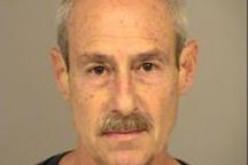 Sodomizing Rubdown Results in Arrest