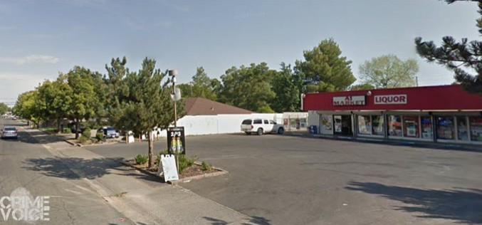 One Dead and Four Injured at Liquor Store Shooting