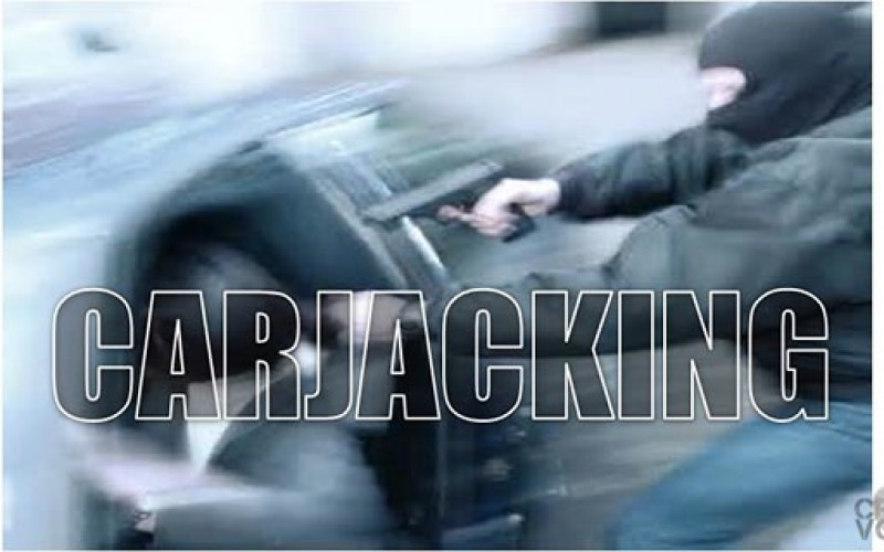 Carjackings increasing in San Jose
