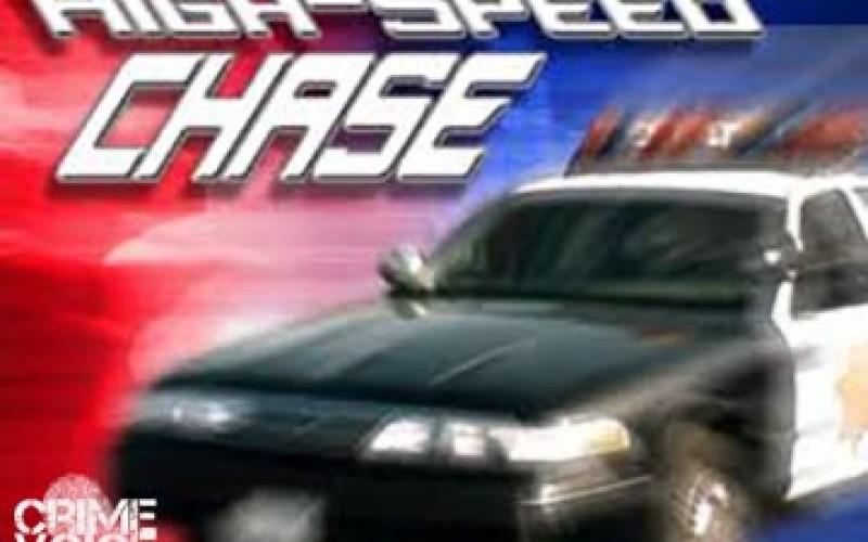 Police Arrest Child Stealing Suspect After 90-Mile Chase