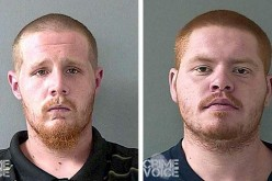 Grass Valley pair arrested once again