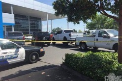 Man Kills Himself at Auto Dealership After Pulling a Gun on Agent