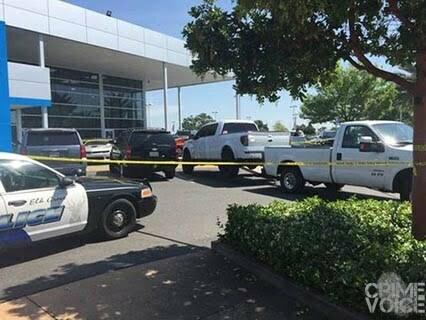 man kills himself at auto dealership after pulling a gun on agent crime voice. Black Bedroom Furniture Sets. Home Design Ideas