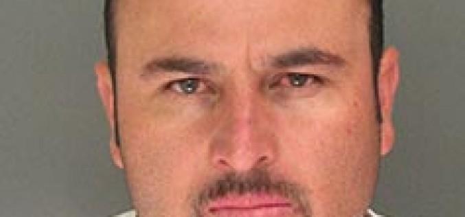 Suspect Arrested In Santa Cruz Drug Trafficking Investigation