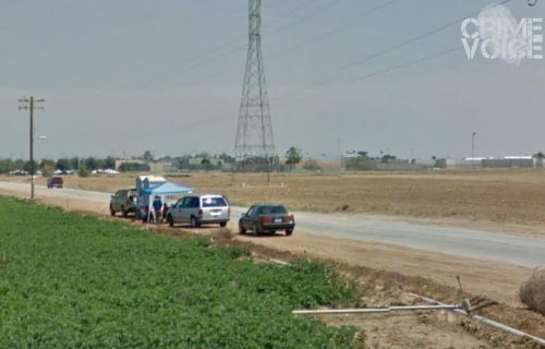 The last thing farmworkers along Quality Road expected was to be victimized by three women stealing cars.